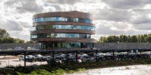 Belevingscentrum Appèl in 's-Hertogenbosch
